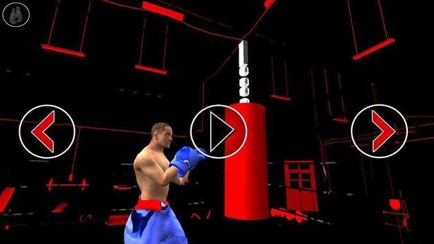 Punch 3D Boxing:Fighting apk screenshot