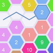 Hex 22 icon