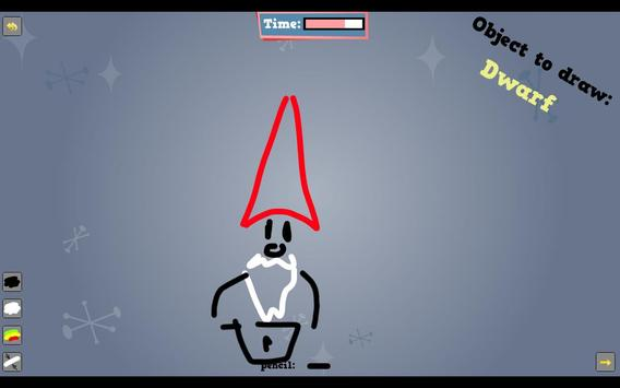 Quiz Party Lite apk screenshot