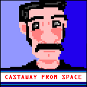 CASTAWAY FROM SPACE 2 icon