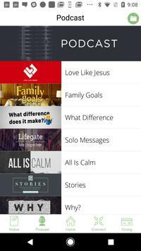 Lifegate Church apk screenshot