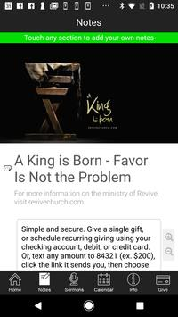 Revive Church | Arlington apk screenshot
