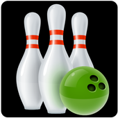 Bowling Alley Multiplayer 3D icon