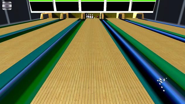 Bowling Alley Multiplayer 3D screenshot 1
