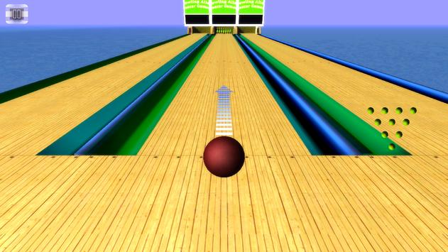 Bowling Alley Multiplayer 3D screenshot 2