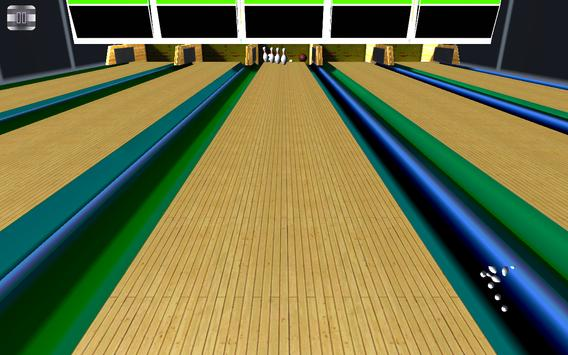 Bowling Alley Multiplayer 3D screenshot 4