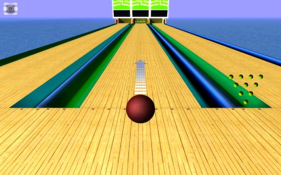 Bowling Alley Multiplayer 3D screenshot 8