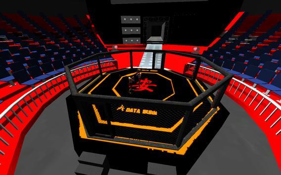 Real Boxing Combat 2016 apk screenshot