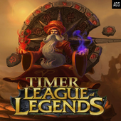 LoL Timer (League of Legends) icon
