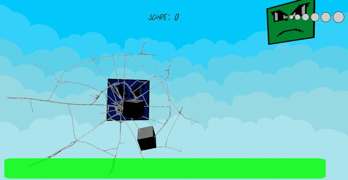 Fight The Squares screenshot 2