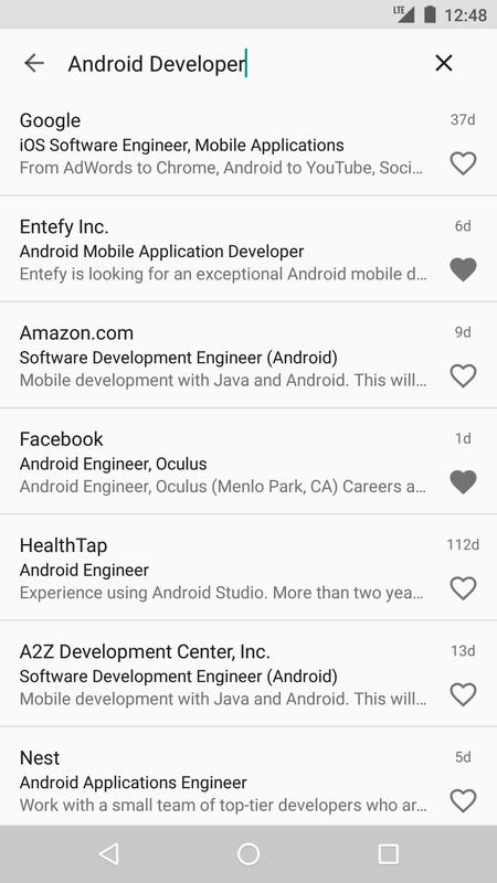 Job Hunt For Indeed Search For Android Apk Download