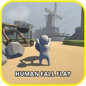 Guide for Human Fall Flat New 2018 icon