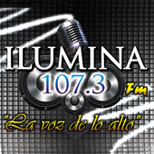 Ilumina 107.3 FM icon