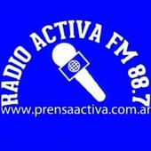 Radio Activa San Juan icon