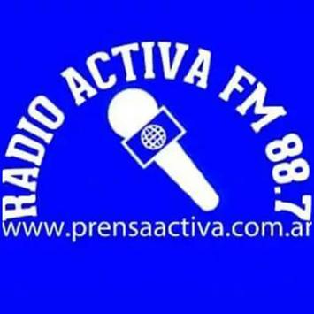 Radio Activa San Juan screenshot 1