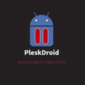 PleskDroid Lite icon