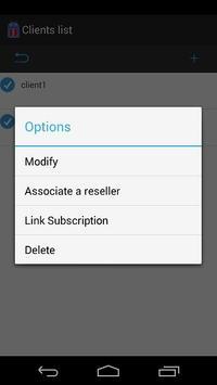 PleskDroid Lite screenshot 6