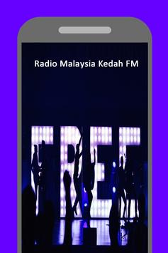 Radio Malaysia Kedah FM screenshot 2