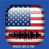 Radio for KMOJ 89.9 FM Station Minnesota icon