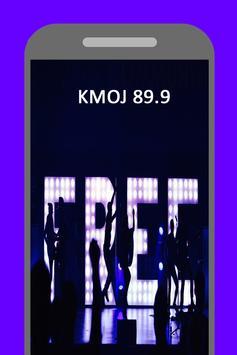 Radio for KMOJ 89.9 FM Station Minnesota screenshot 2