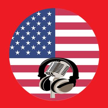 Radio for Mix 107.3 FM Washington, DC poster