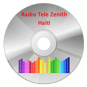Station FM 102.5 Radio Tele Zenith Haiti icon