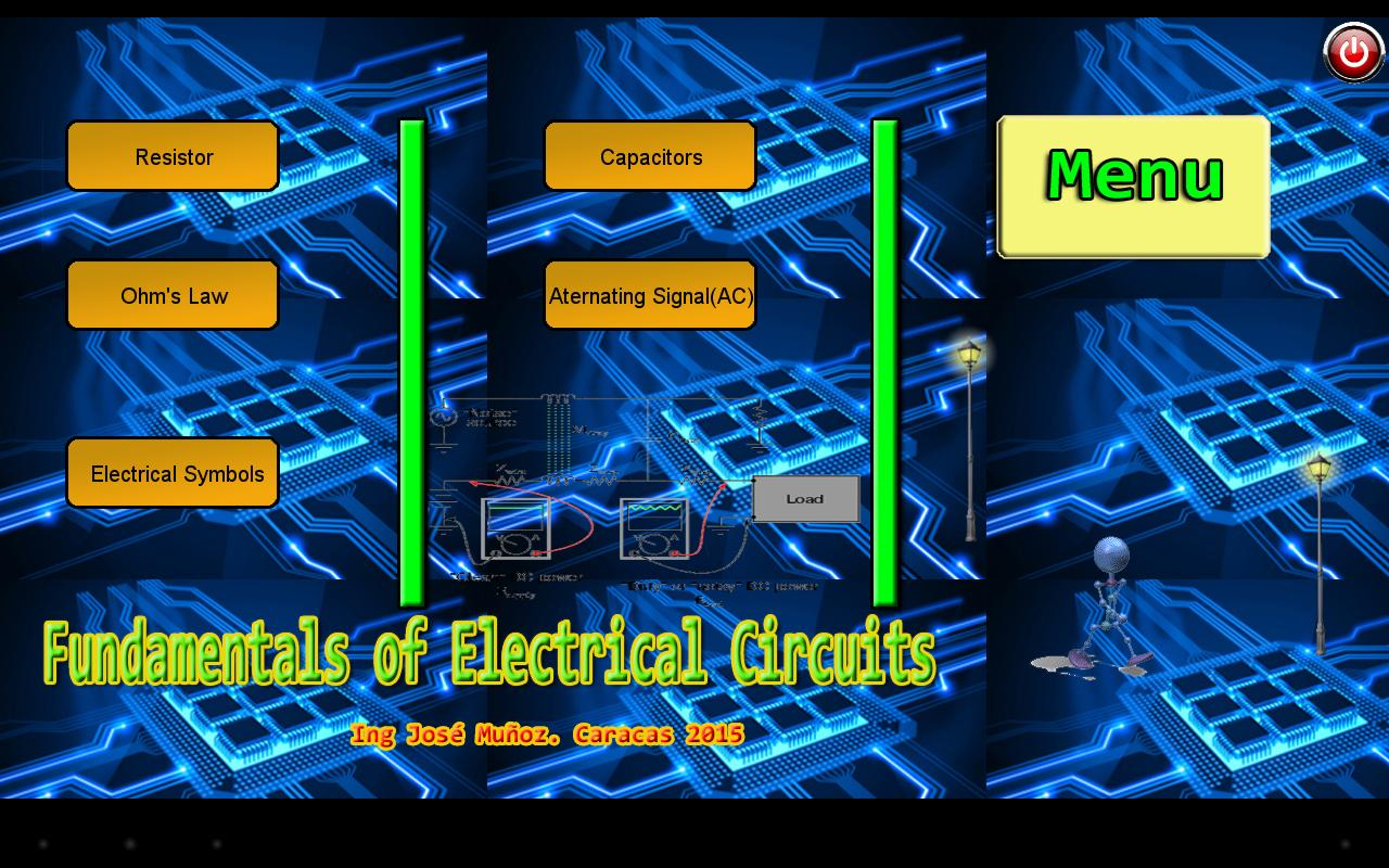 Electric Circuit APK Download - Free Education APP for Android ...