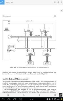 Digital Electronic screenshot 14