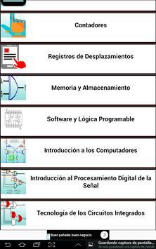 Digital Electronic screenshot 5