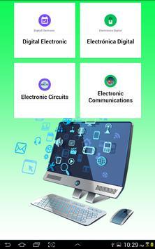 Digital Electronic screenshot 9
