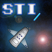 STI (SHOOT THE INVADERS) icon