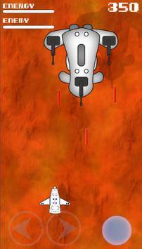 STI (SHOOT THE INVADERS) screenshot 3