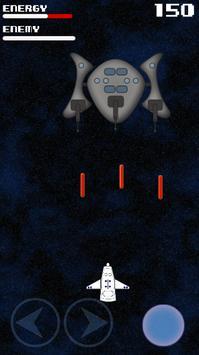 STI (SHOOT THE INVADERS) screenshot 2