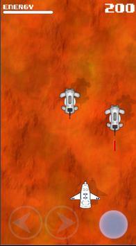 STI (SHOOT THE INVADERS) screenshot 6