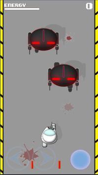 STI (SHOOT THE INVADERS) apk screenshot