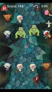 Smash Mash Monster screenshot 2