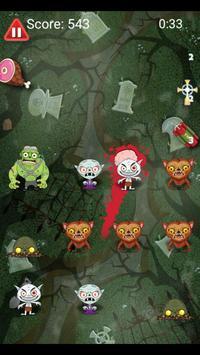 Smash Mash Monster screenshot 3