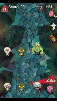 Smash Mash Monster screenshot 4
