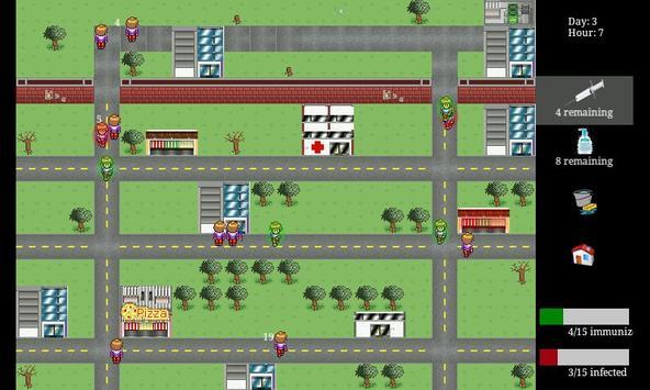 FluVille apk screenshot