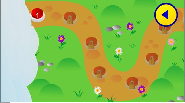 Learning colors for kids screenshot 1