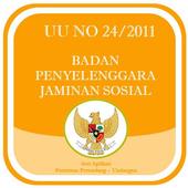 UU 24 TAHUN 2011 - BPJS icon