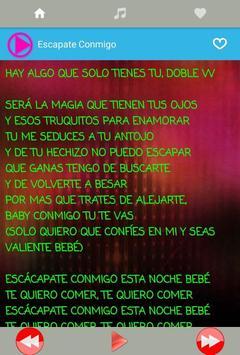 Musica de Maluma + Reggaeton Mix 2017 Letras screenshot 4