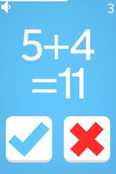 Hardest Math Ever Addicting poster