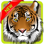Zoo Animal Puzzle icon