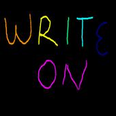 Write ON! icon