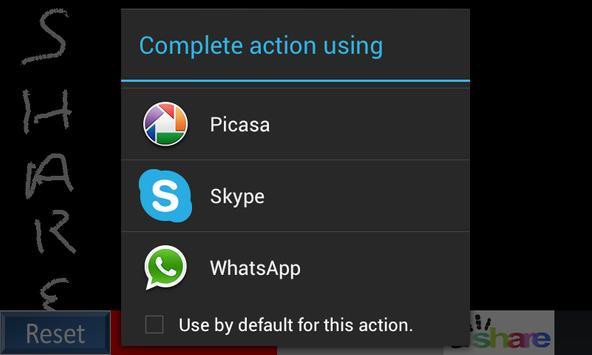 Write ON! apk screenshot