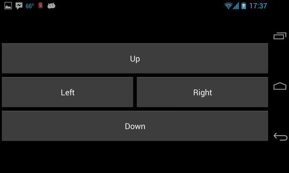 BYOB Controller apk screenshot