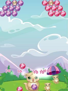 Bubble Cat Pop screenshot 11