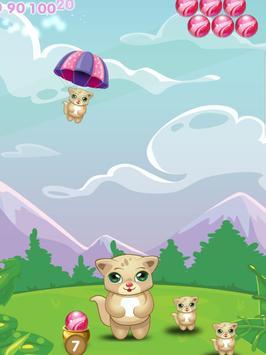 Bubble Cat Pop screenshot 5