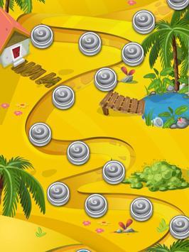 Bubble Cat Pop screenshot 8